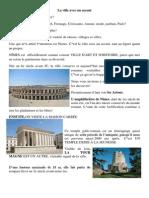 Nîmes-ville d'art et d'histoire
