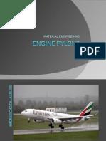 A330 Pylons