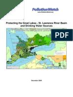Environment Report