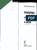 Patofizjologia człowieka w zarysie