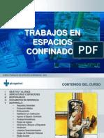 Curso - Trabajos en Espacios Confinados 2010 (mejorado).pdf