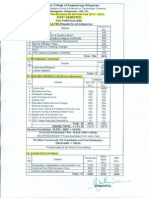 UG Fees Structure 12 13