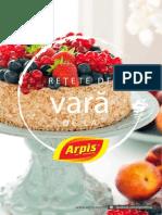 Retete Arpis de Vara