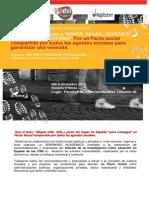 Seminario Académico Talavera de la Reina. CRS2014
