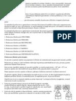 Procedeele de Filetare