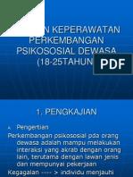 06. Askep perkembangan Dewasa Muda.ppt