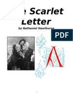 The Scarlet Letter Packet