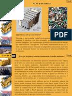 Boletín de Baterías y Pilas
