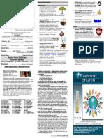 bulletin december 6-2014