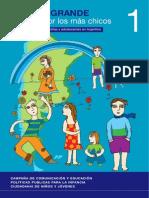 UNICEF - Cartillas Infancia