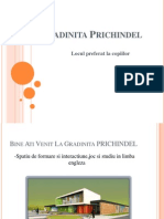 Gradinita Prichindel