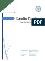Familia Muñoz Salinas