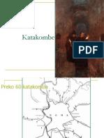 katakombe 2014