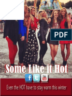 some like it hot- printsocial media ad