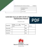 04 GSM BSS Network KPI _TCH Call Drop Rate_ Optimization Manual