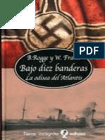 Bajo Diez Banderas - B. Rogge