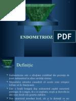 10.1 ENDOMETRIOZA