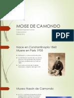 Moise de Camondo