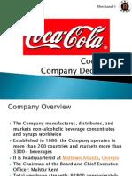 Coca Cola 2011