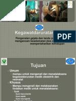 02 Gawatdarurat Medik & CPR