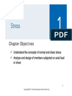 Topic 1-Stress Strain