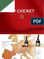 JP Chenet Present