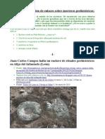 Morteros Prehistóricos (Enero 2013)