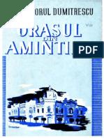 Orasul Din Amintire - G D Dumitrescu 1944