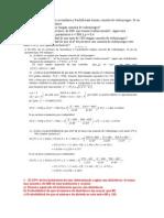 Prob de Binomial a Normal