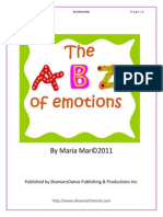 ABZ-emotionsS by Maria Mar