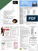 Bulletin 12-07-14
