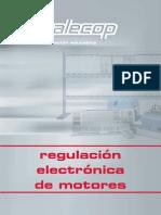 Alecop 10 Regulación Motores