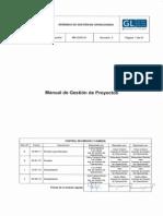 Manual de Gestión de Proyectos