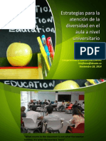 Education Inclusiva Ppt Final