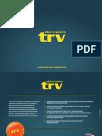 Catalogo Trv 2013
