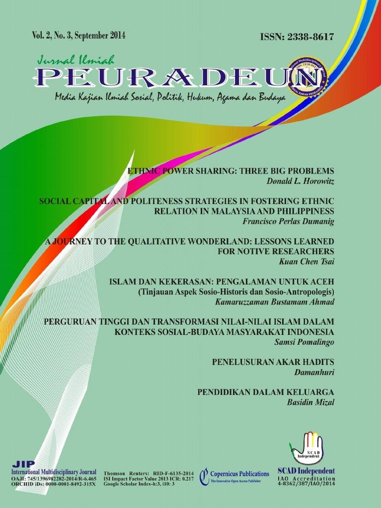 Perguruan tinggi dan transformasi nilai nilai islam dalam konteks perguruan tinggi dan transformasi nilai nilai islam dalam konteks sosial budaya masyarakat indonesia by samsi pomalingo ccuart Gallery