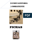 Istruccion Sanitaria Del Combatiente - CGFUL