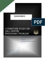 Richi -What Are the Advantages of Ergonomics DOC