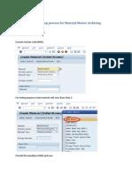 SAP Archiving