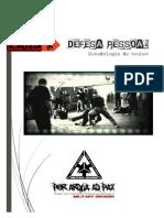 Defesa Pessoal 2 - Metodologia de Treino