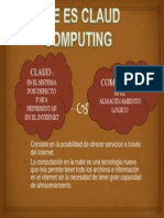 Expo Claud Computing