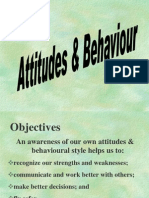 07 CRM Attitudes and Behavior