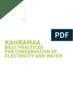Kharama Final