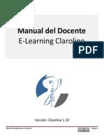 Manual Del Docente DA