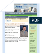 2014 December - ASCE Richmond Newsletter