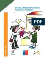 Plan Seguridad Escolar Jardines Salas Cuna2011red
