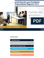 Cartilla Personero ERM2014