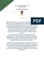 Los Fondos Soberanos - Ariel Hoyos