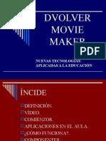 Dvolver Movie Maker