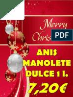 Campaña Navidad